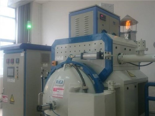 High Specific Gravity Metal Atmosphere Protection Sintering Equipment
