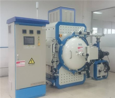 Vacuum Directional Solidification Furnace