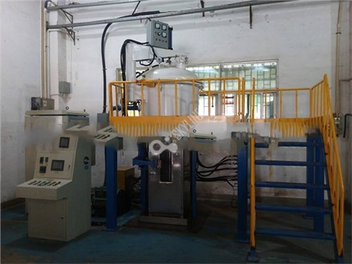 Vacuum Directional Solidification Equipment