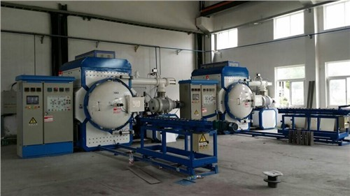 Vacuum Brazing Equipment