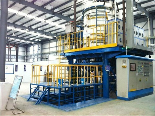 Large High Vacuum Sintering Equipment